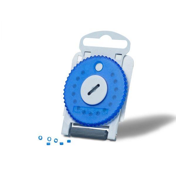 Cerumenschutz Audio Service Filter HF4 blau