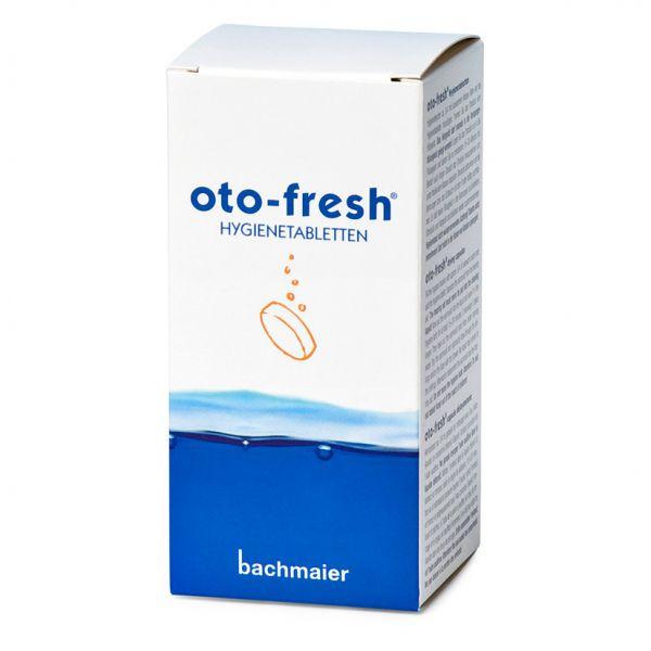 oto-fresh® Hygienetabletten