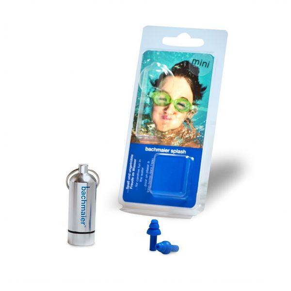 Wasserschutz und Schwimmschutz bachmaier splash mini für Kinder - Blister