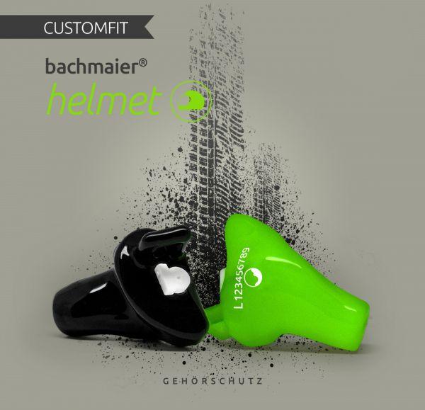 bachmaier® helmet- Töff Gehörschutz