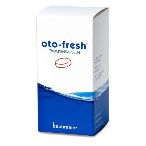 oto-fresh® Trockenkapsel für Hörgeräte