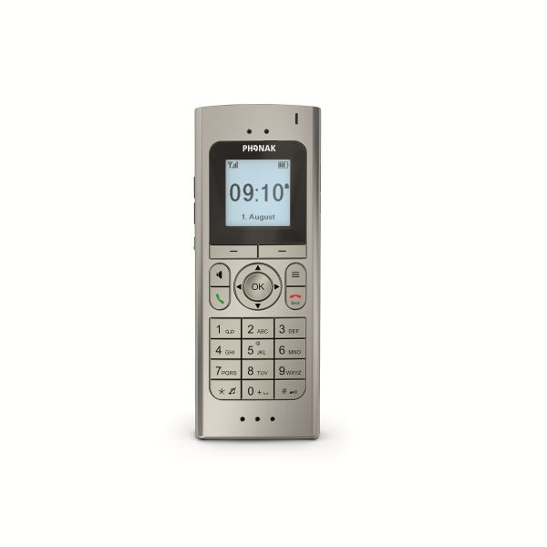 Phonak Schnurlostelefon DECT CP1