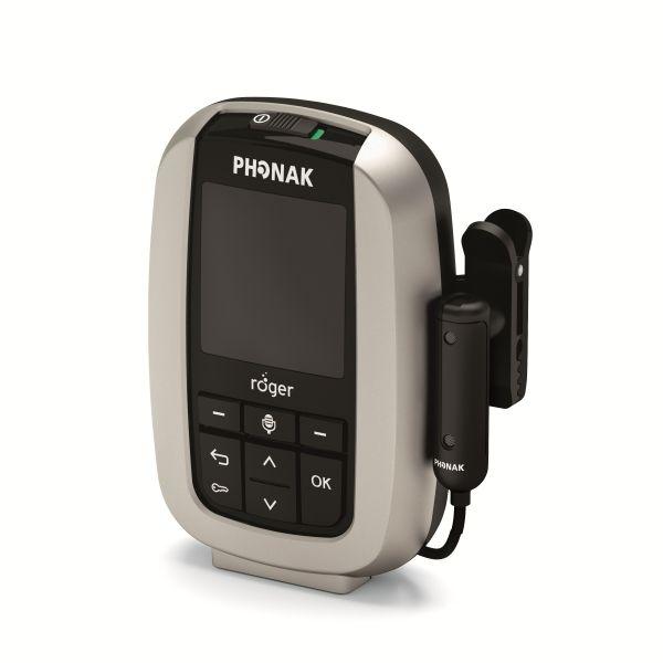 Phonak DynaMic FM Sender