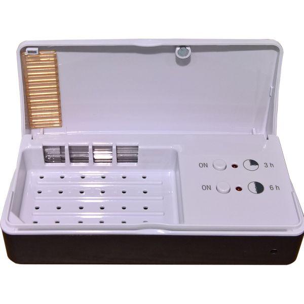 Phonak D-Dry Trockenbox elektrisch mit UV