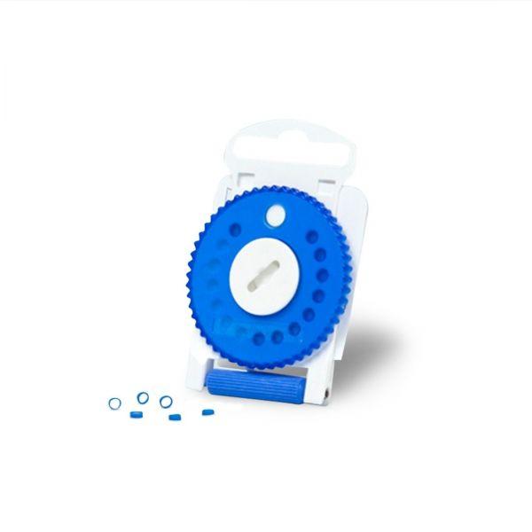 Cerumenschut Siemens/Sivantos Filter HF3 blau