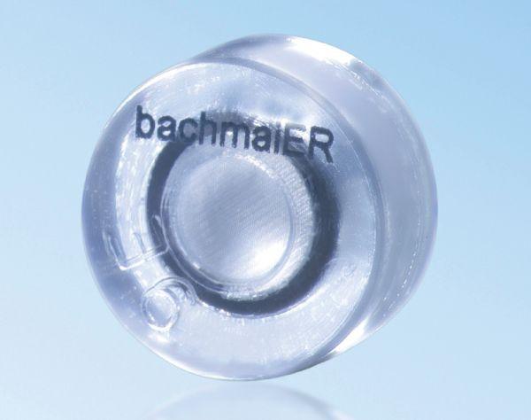 Elacin ER 15 Wechselfilter für individuellen Musik Gehörschutz - bachmaiER 15 transparent
