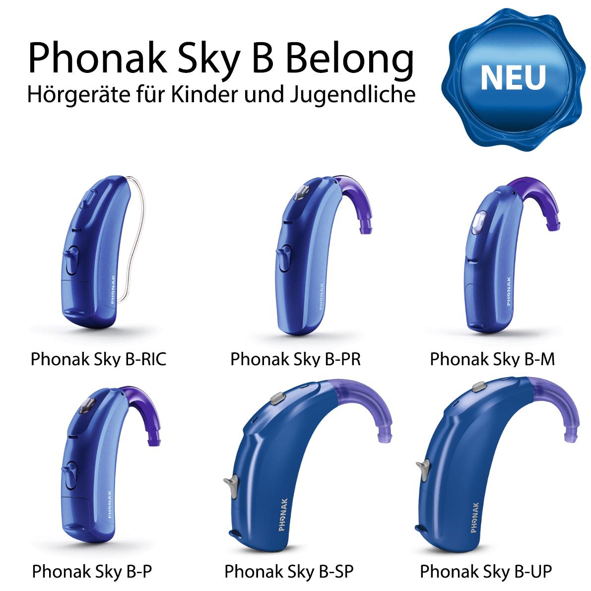 Phonak Preise